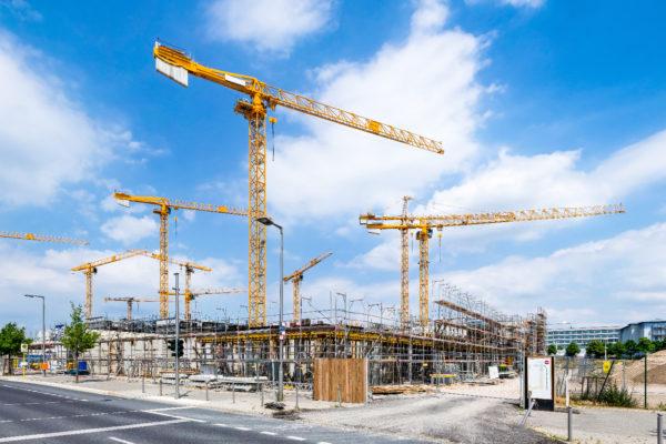 Risques construction